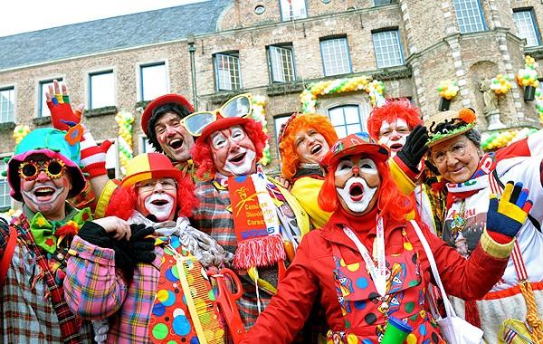 gag.dk-karneval