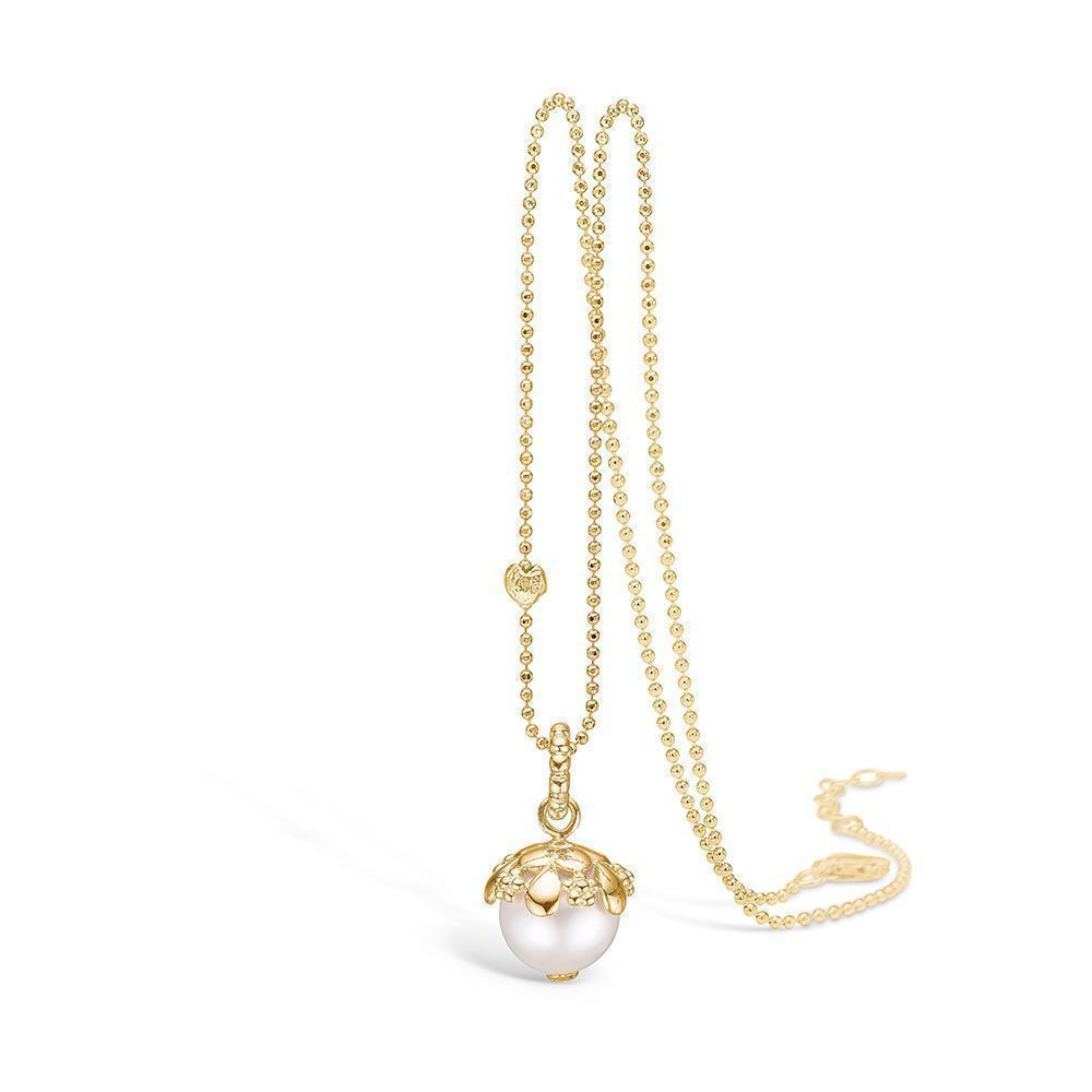 Blossom holder fokus på personlige smykker i høj kvalitet