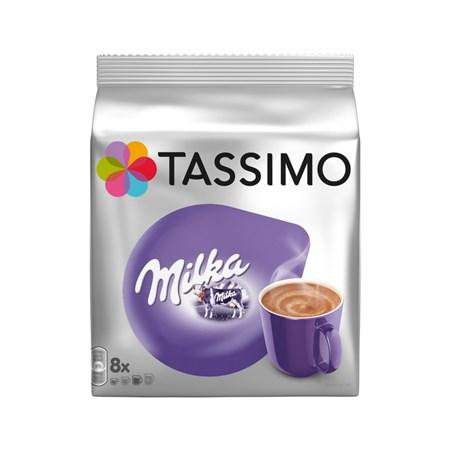 Himmel på jord: Kakao med Milkasmag