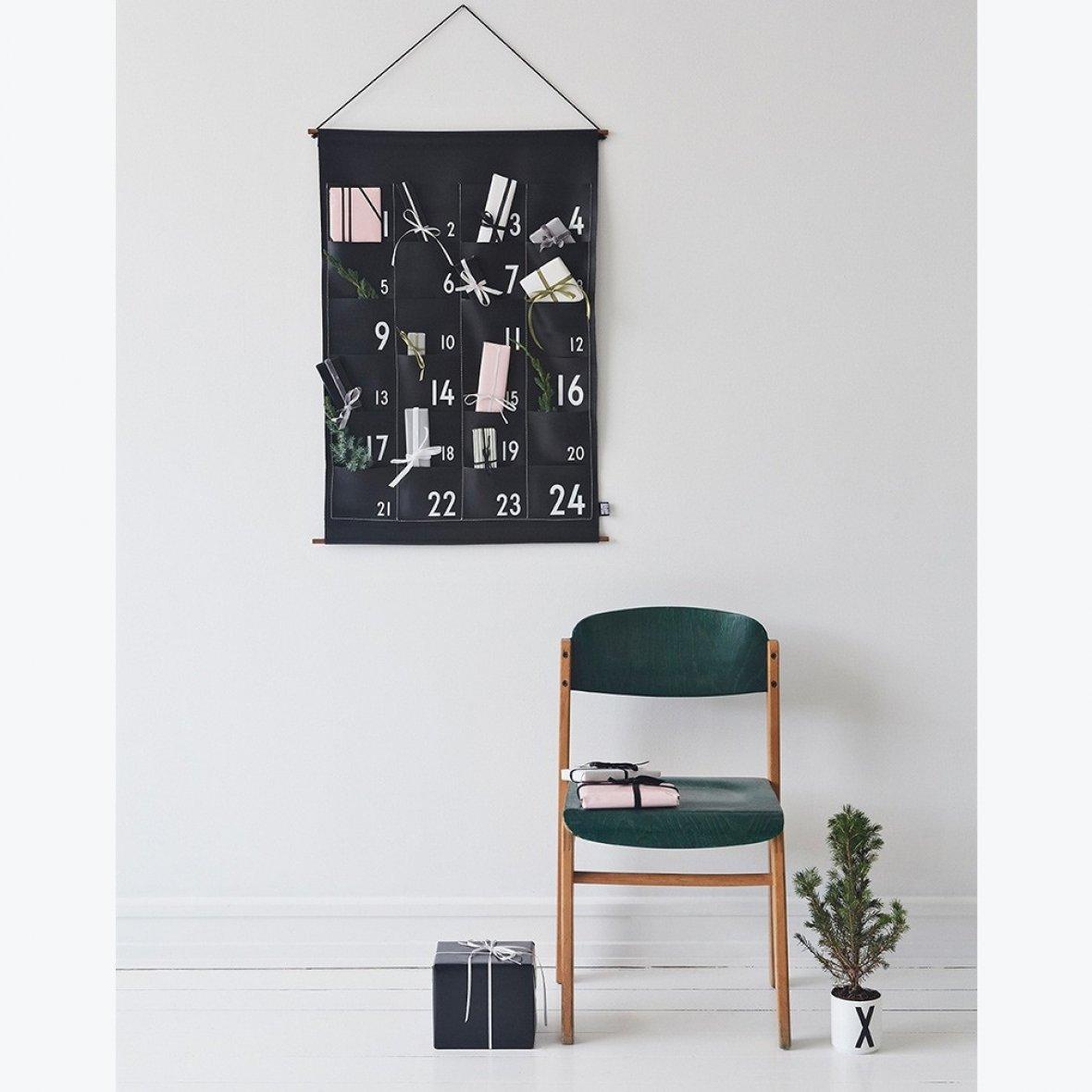 Køb stilfuldt julepynt hos KAiKU