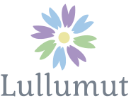 primær logo for lullumut