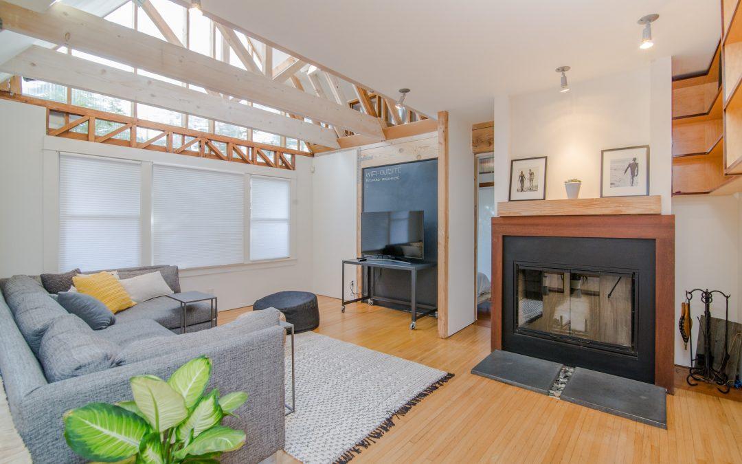 Er du på udkig efter en ny måde at opvarme dit hjem på?