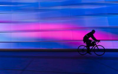 Få en fri cykel over lønnen