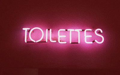 Trænger toilettet til en udskiftning?