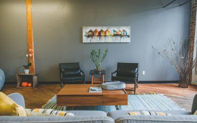 Trænger dine stole til nye læderhynder på særlige mål?