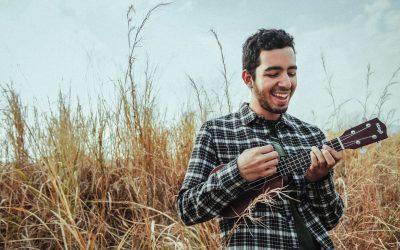 Leder du efter en ny ukulele?