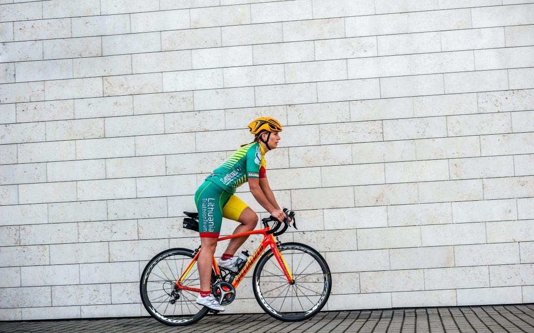 Få ekstra energi når du cykler
